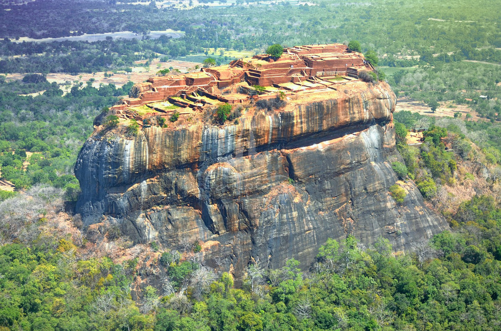 Gut bekannt Negombo to Dambulla/Sigiriya - One-Day Tour - Sri Shannon Tours KU79