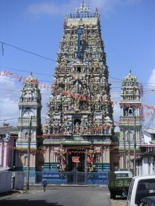 Murugan Hindu Temple Colombo